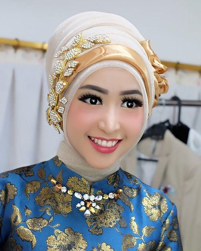 Ayu Nandar (CHANDIRA WEDDING PACKAGE) by Chandira Wedding Organizer - 014
