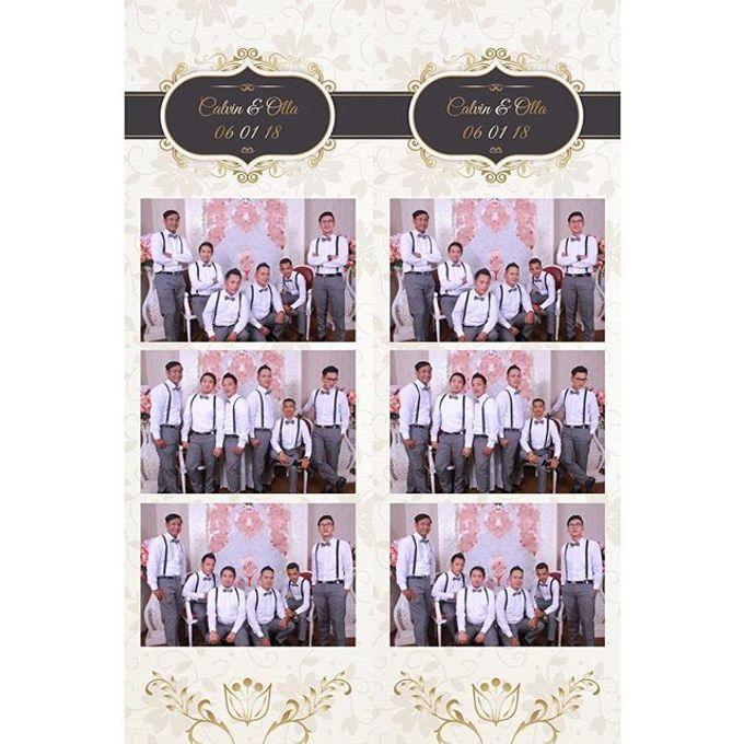 Calvin & Olla by Priceless Wedding Planner & Organizer - 006
