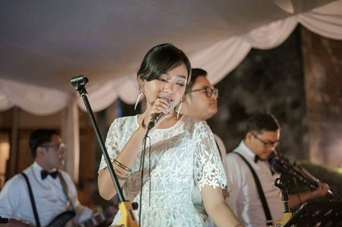 Yudha & Rubeta Wedding by Remember Music Entertainment - 001