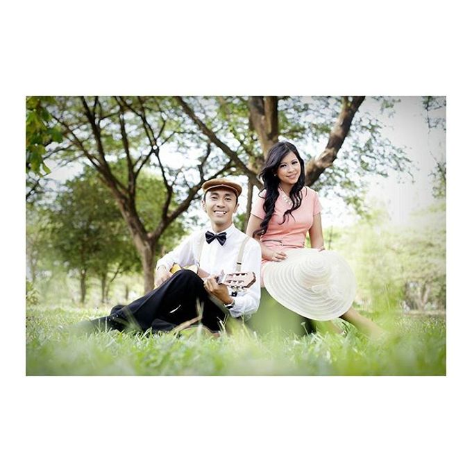 Prewedding Shoot 1 by Yonz Studio Photograph - 027