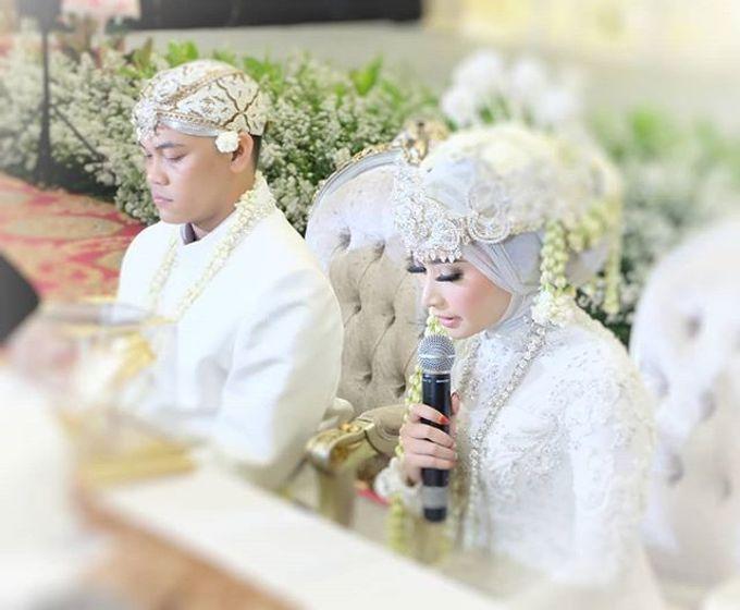 Ayu Nandar (CHANDIRA WEDDING PACKAGE) by Chandira Wedding Organizer - 012