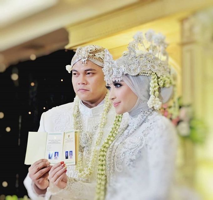 Ayu Nandar (CHANDIRA WEDDING PACKAGE) by Chandira Wedding Organizer - 006