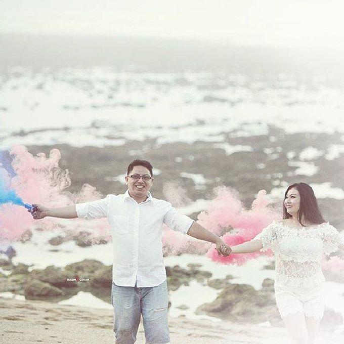 Wedding Of Eneos & Irine by Vibonacci Event Crafter - 003