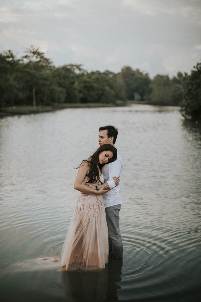 FITRI AND ANTONY by Flipmax Photography - 045