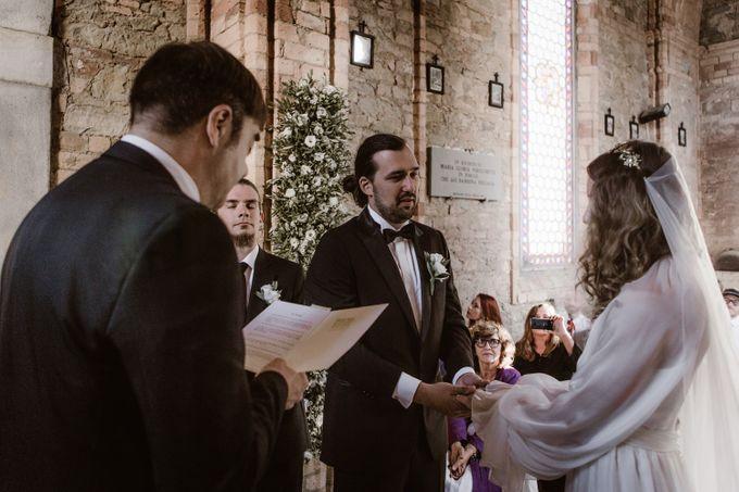 Alternative Wedding in Tenuta Mocajo in Tuscany  Italy by Fotomagoria - 032