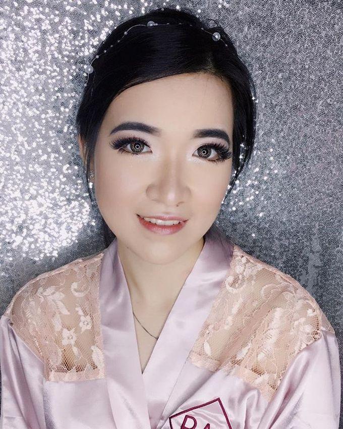 Bridal Makeup by Rac.mua - 003
