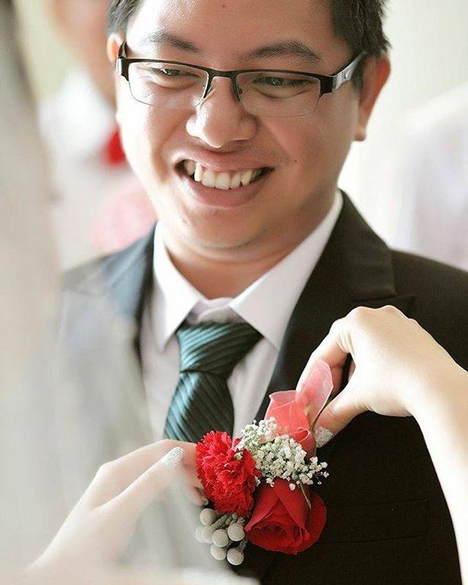 Wedding Of Eneos & Irine by Vibonacci Event Crafter - 009
