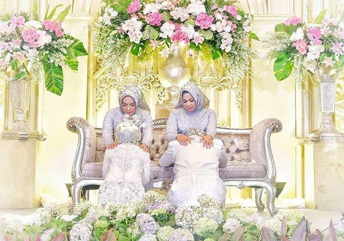Ayu Nandar (CHANDIRA WEDDING PACKAGE) by Chandira Wedding Organizer - 019