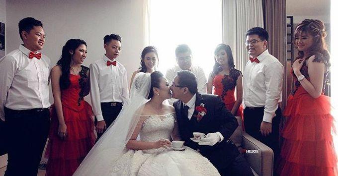 Wedding Of Eneos & Irine by Vibonacci Event Crafter - 008