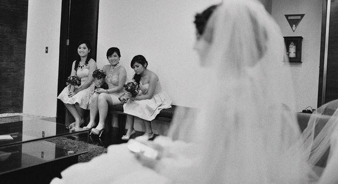 The Wedding - Franky + Irene by Studio 8 Bali Photography - 014