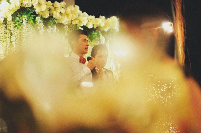 The Wedding - Franky + Irene by Studio 8 Bali Photography - 077