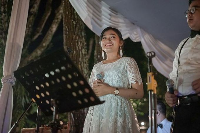 Yudha & Rubeta Wedding by Remember Music Entertainment - 006