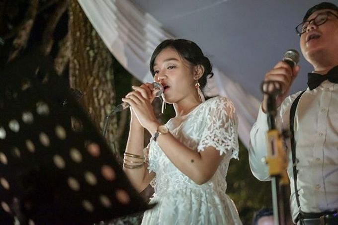Yudha & Rubeta Wedding by Remember Music Entertainment - 004