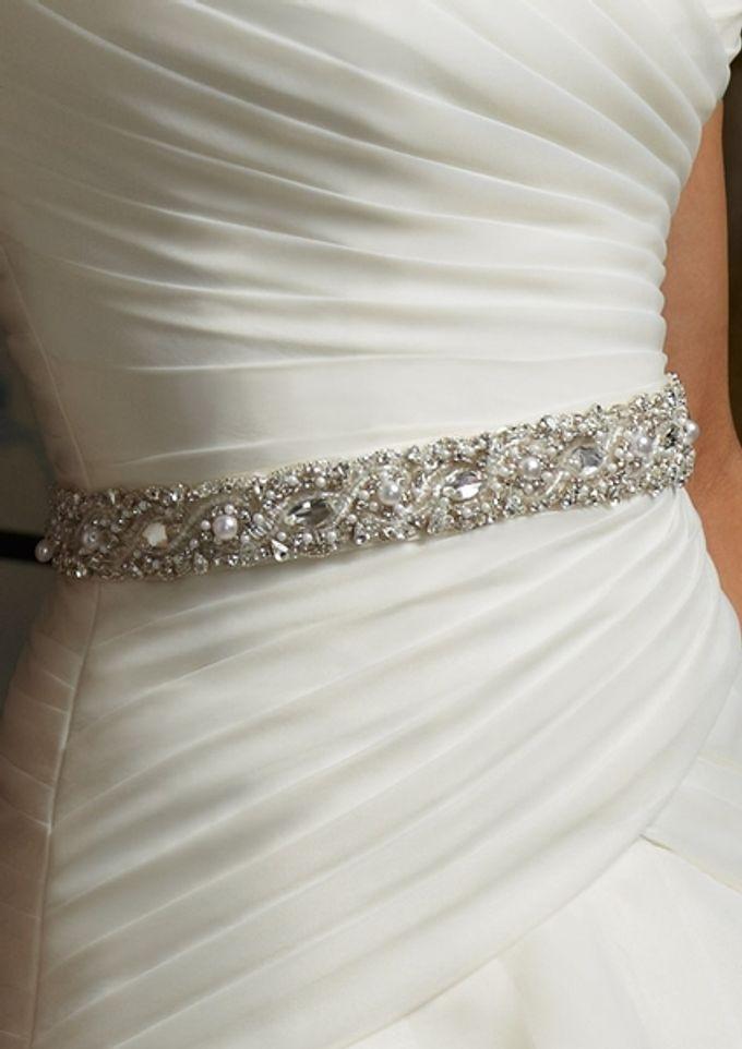Bridal Accessories by Casablanca Bridal And Tuxedo - 001
