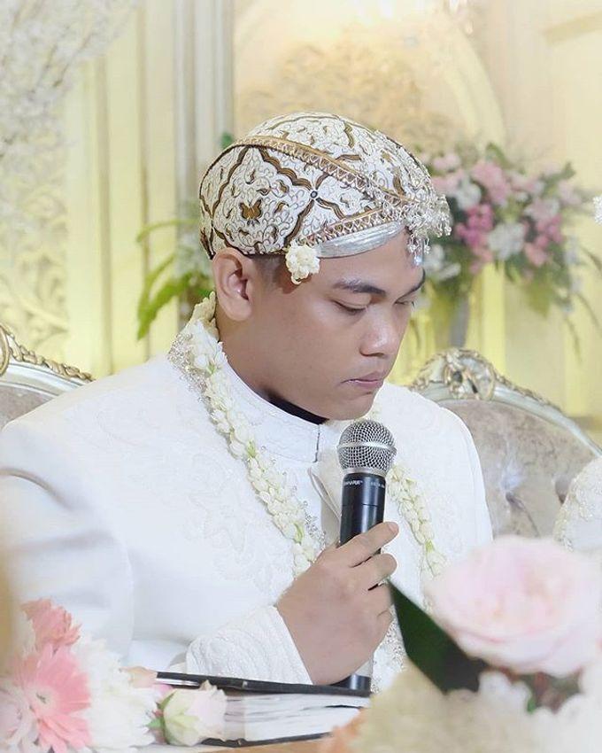 Ayu Nandar (CHANDIRA WEDDING PACKAGE) by Chandira Wedding Organizer - 016