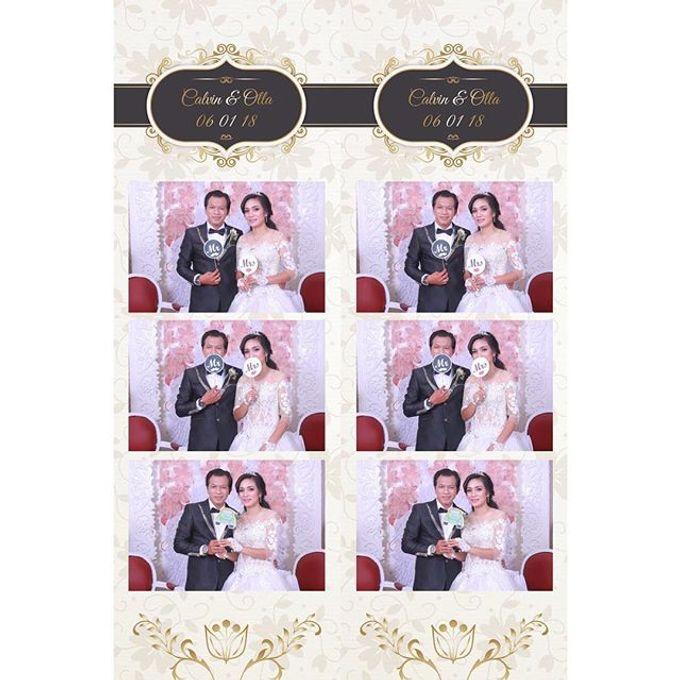 Calvin & Olla by Priceless Wedding Planner & Organizer - 001