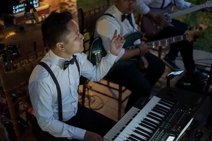 Yudha & Rubeta Wedding by Remember Music Entertainment - 015