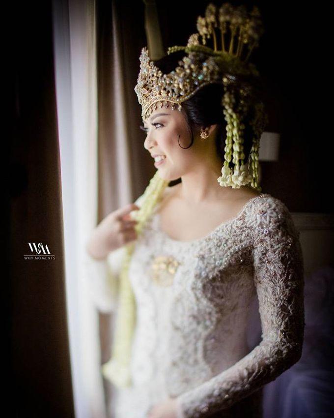 Maya Age (CHANDIRA WEDDING PACKAGE) by Chandira Wedding Organizer - 005