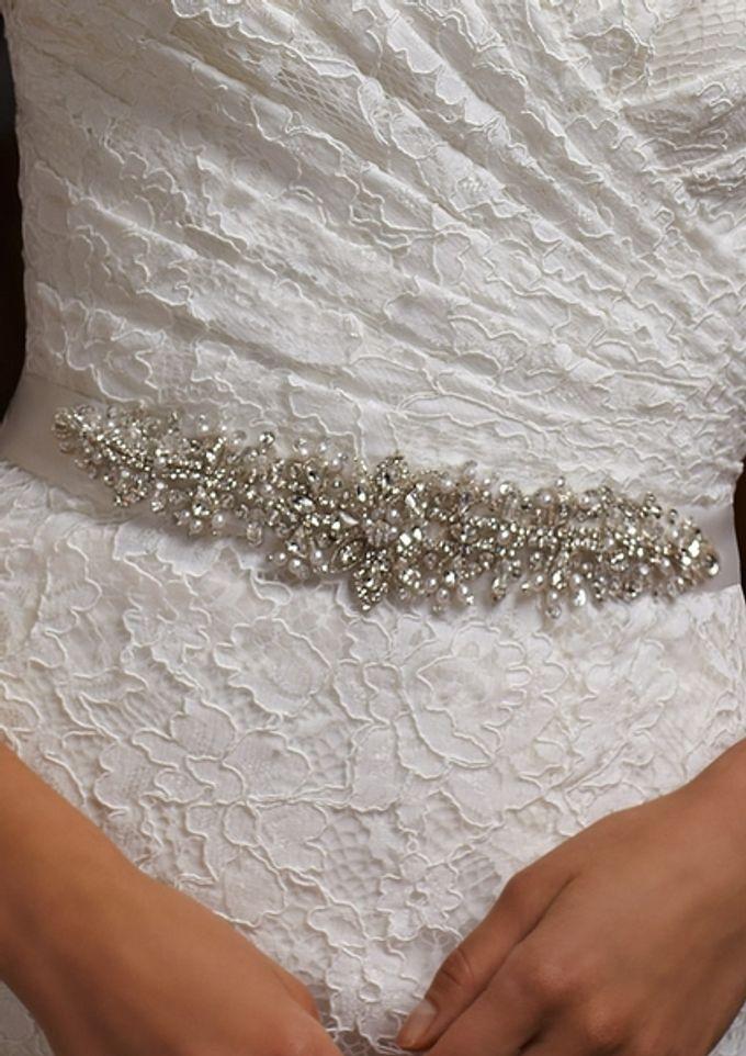 Bridal Accessories by Casablanca Bridal And Tuxedo - 003