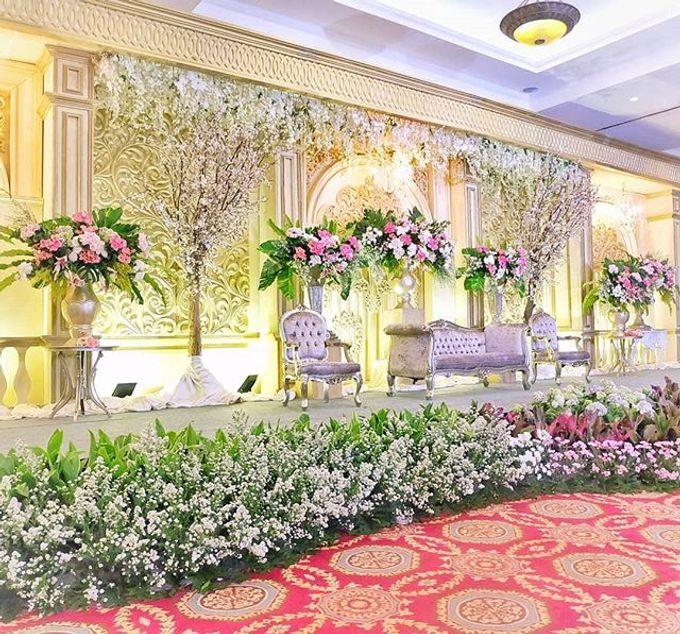 Ayu Nandar (CHANDIRA WEDDING PACKAGE) by Chandira Wedding Organizer - 018