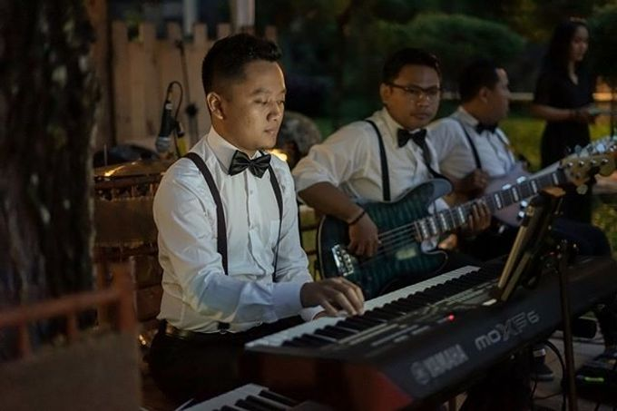 Yudha & Rubeta Wedding by Remember Music Entertainment - 013