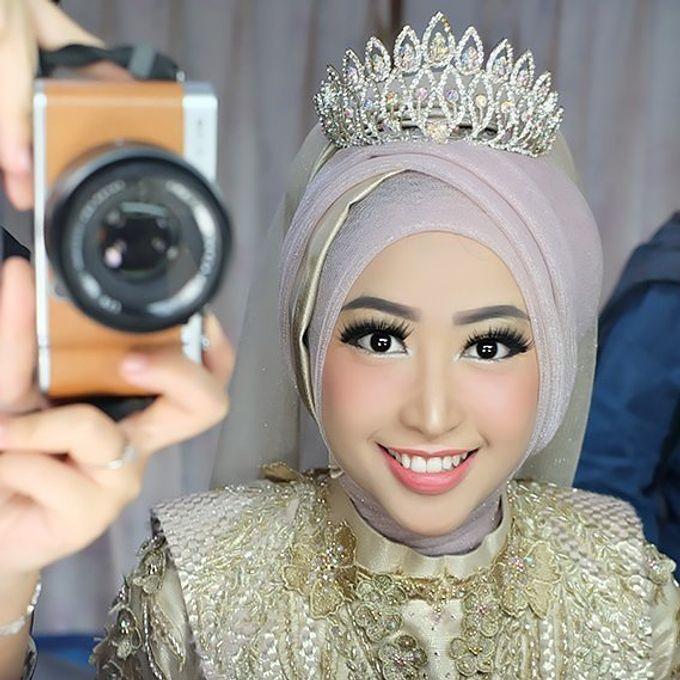 Ayu Nandar (CHANDIRA WEDDING PACKAGE) by Chandira Wedding Organizer - 007