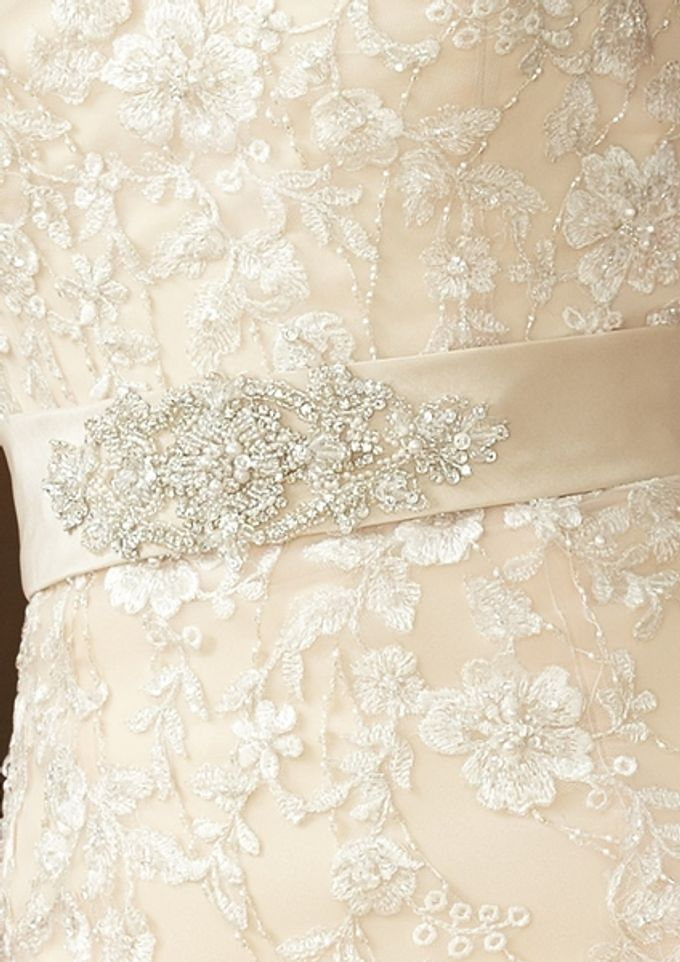 Bridal Accessories by Casablanca Bridal And Tuxedo - 002