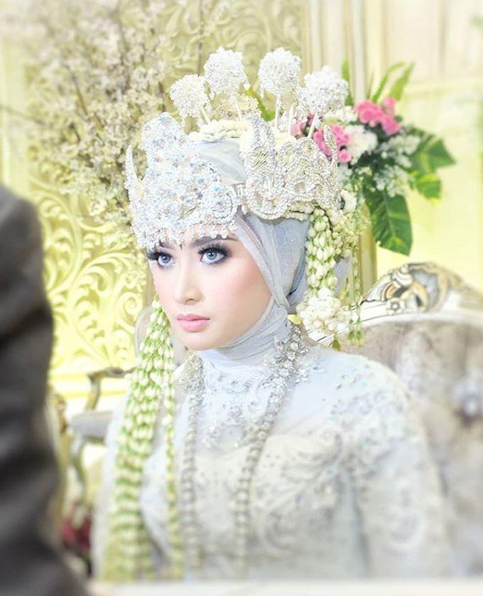 Ayu Nandar (CHANDIRA WEDDING PACKAGE) by Chandira Wedding Organizer - 011
