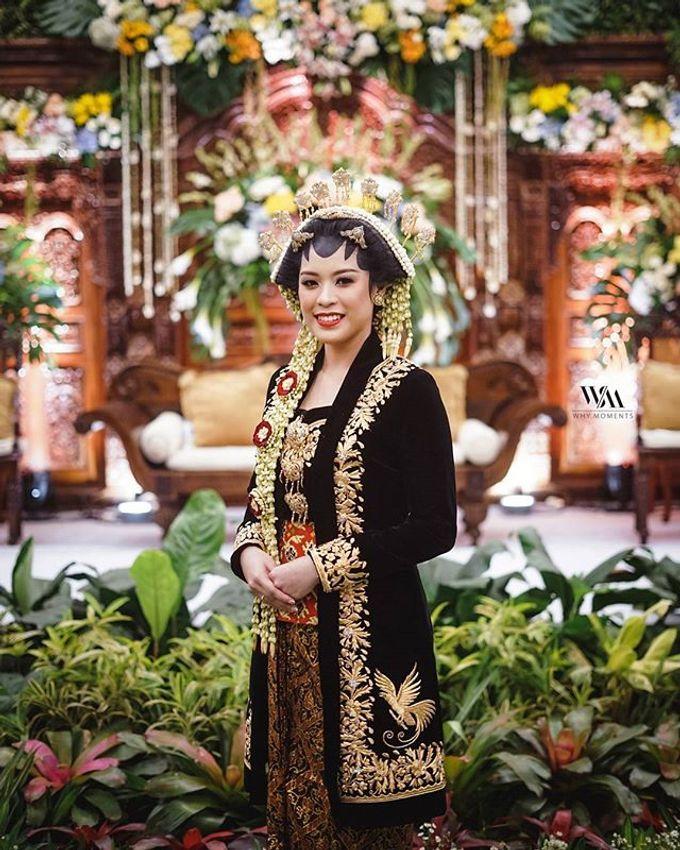 Maya Age (CHANDIRA WEDDING PACKAGE) by Chandira Wedding Organizer - 003