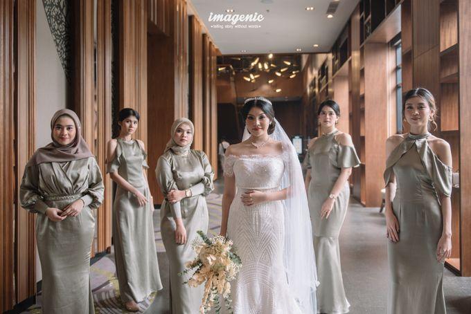 Eva & Fikriel Wedding by Petty Kaligis - 038