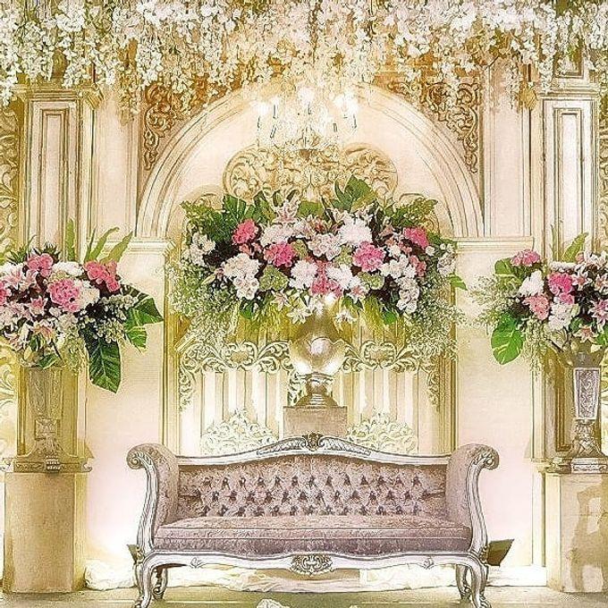 Ayu Nandar (CHANDIRA WEDDING PACKAGE) by Chandira Wedding Organizer - 028