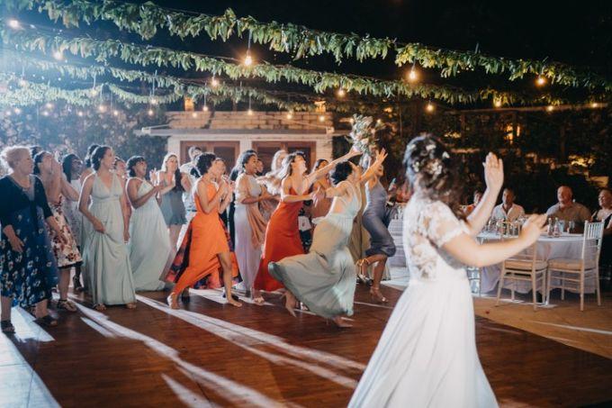 Jessica & Antonio Wedding by Bali Brides Wedding Planner - 039