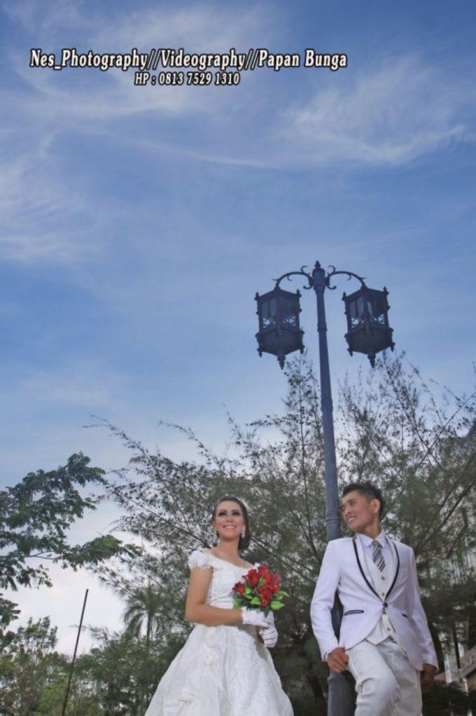 Pre Wedding ADE dan DEBORA by Nes_photography_videography - 017