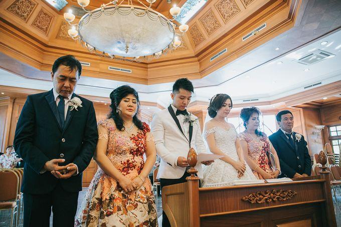 Wedding Of Stefen & Rina by My Day Photostory - 034