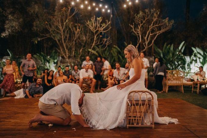 Kirsty & Mathew wedding by Bali Brides Wedding Planner - 031