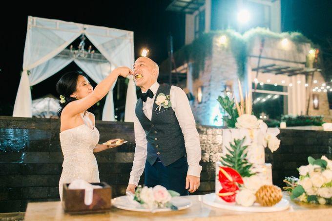 Debby & Mirza by The Sakala Resort Bali - 031