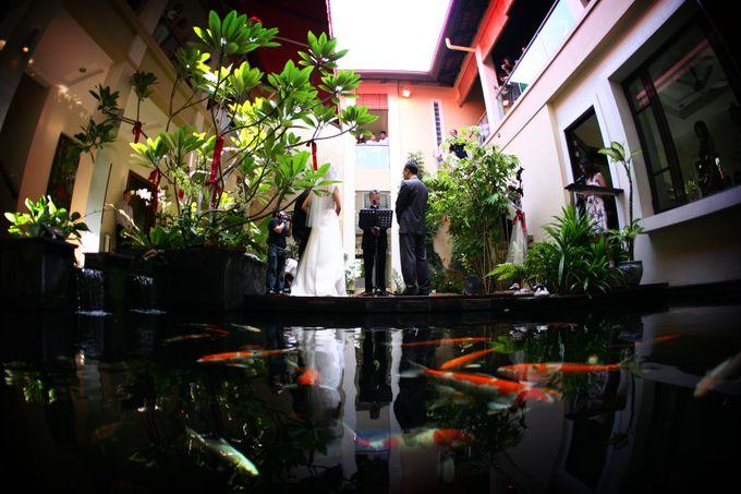 Weddings by Elysium Weddings by Elysium Weddings Sdn Bhd - 005