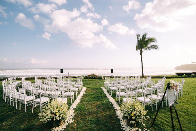 B & J Wedding by Soori Bali - 008