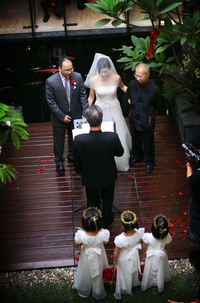 Weddings by Elysium Weddings by Elysium Weddings Sdn Bhd - 027