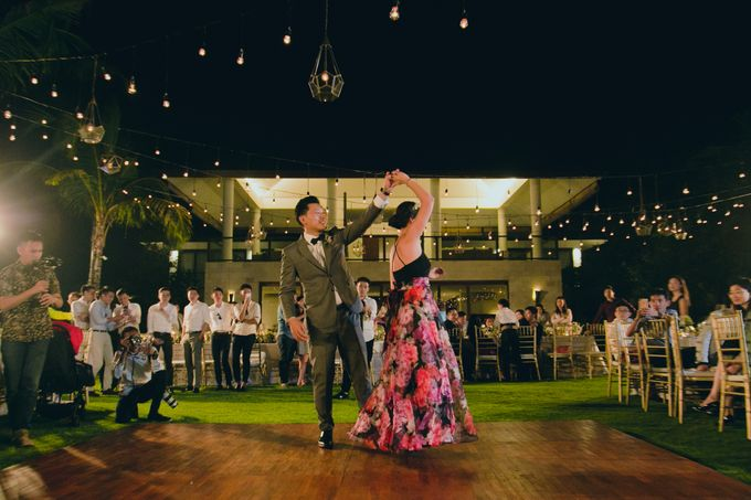 Kevin & Jessica by Twogather Wedding Planner - 041