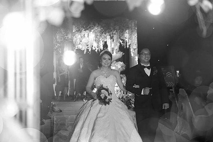 Wedding Of Eneos & Irine by Vibonacci Event Crafter - 006