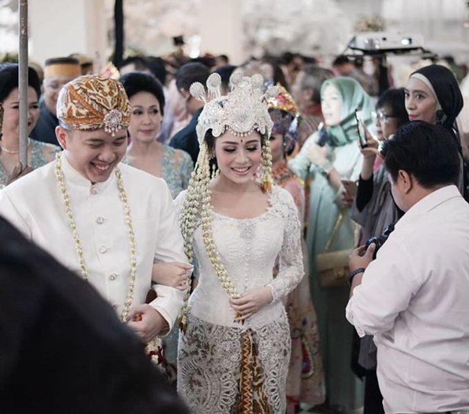 Yasmine Andhika CHANDIRA WEDDING PACKAGE by Chandira Wedding Organizer - 032