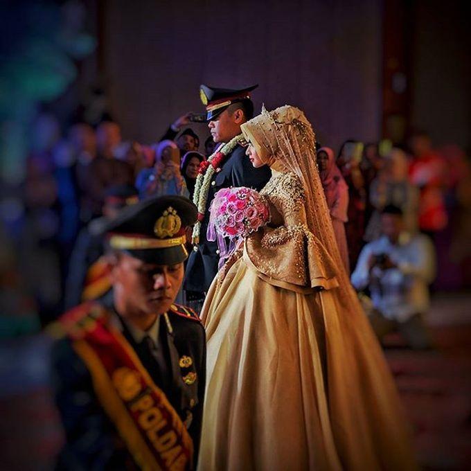 Ayu Nandar (CHANDIRA WEDDING PACKAGE) by Chandira Wedding Organizer - 008
