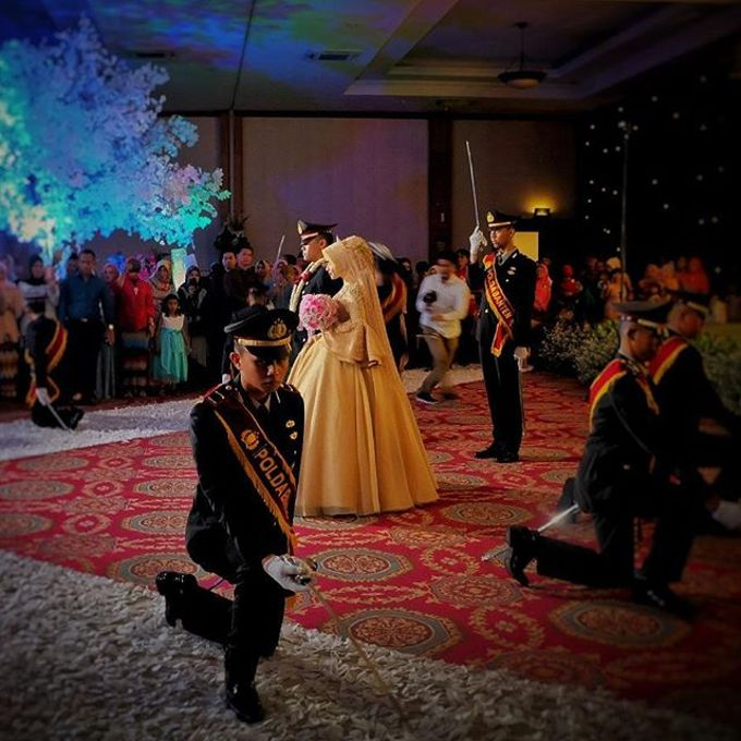 Ayu Nandar (CHANDIRA WEDDING PACKAGE) by Chandira Wedding Organizer - 025