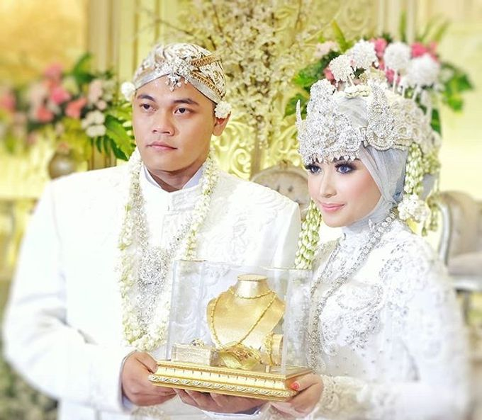 Ayu Nandar (CHANDIRA WEDDING PACKAGE) by Chandira Wedding Organizer - 026