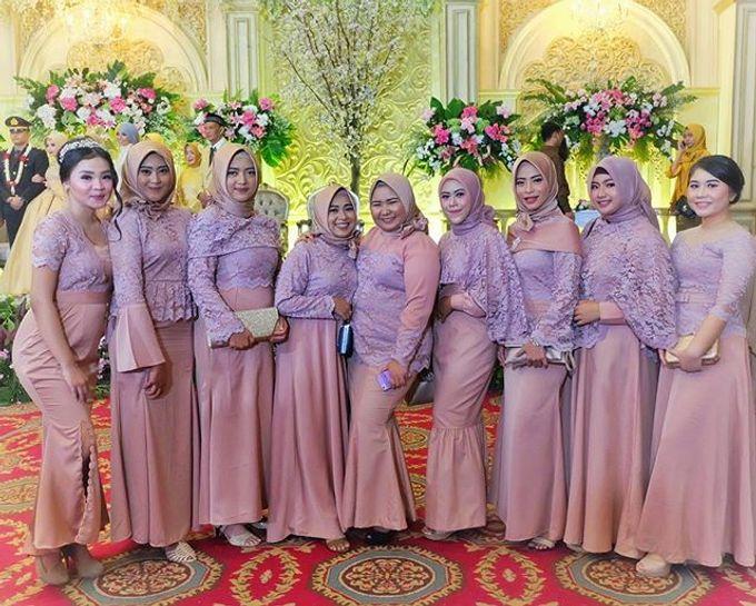 Ayu Nandar (CHANDIRA WEDDING PACKAGE) by Chandira Wedding Organizer - 017