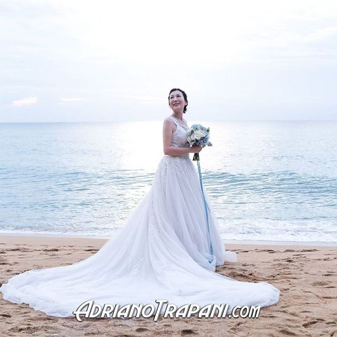 Wedding by Wedding Boutique Phuket - 014