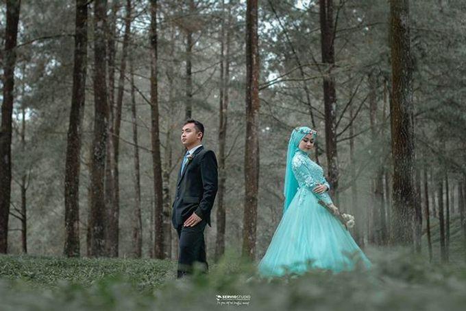 Prewedding Ajeng&Dimas #Season 1 by Servio wedding studio - 005