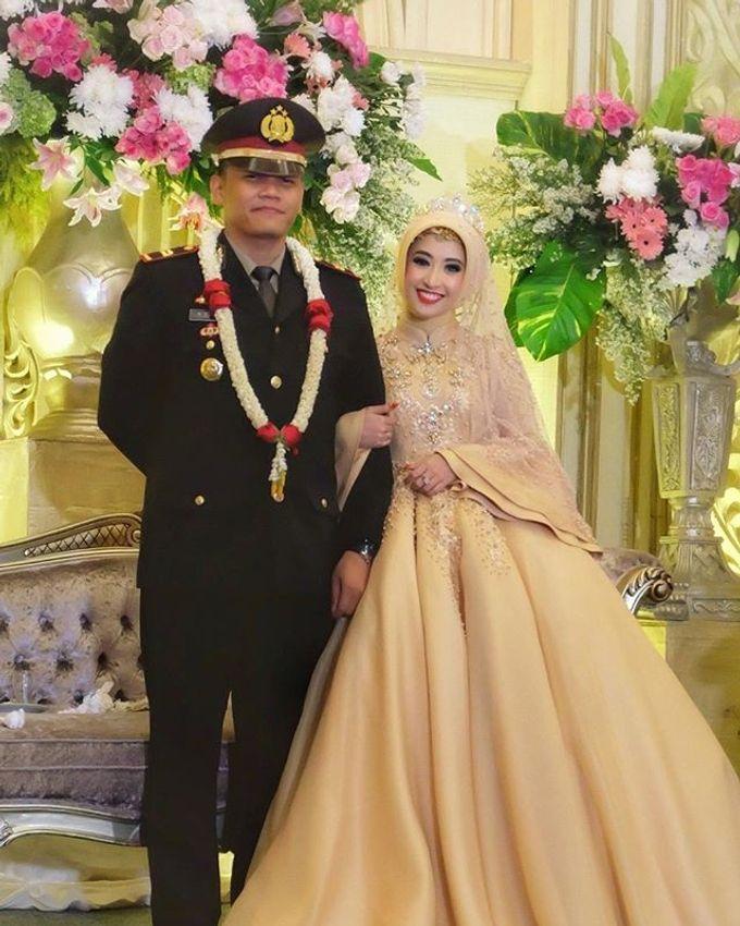 Ayu Nandar (CHANDIRA WEDDING PACKAGE) by Chandira Wedding Organizer - 010