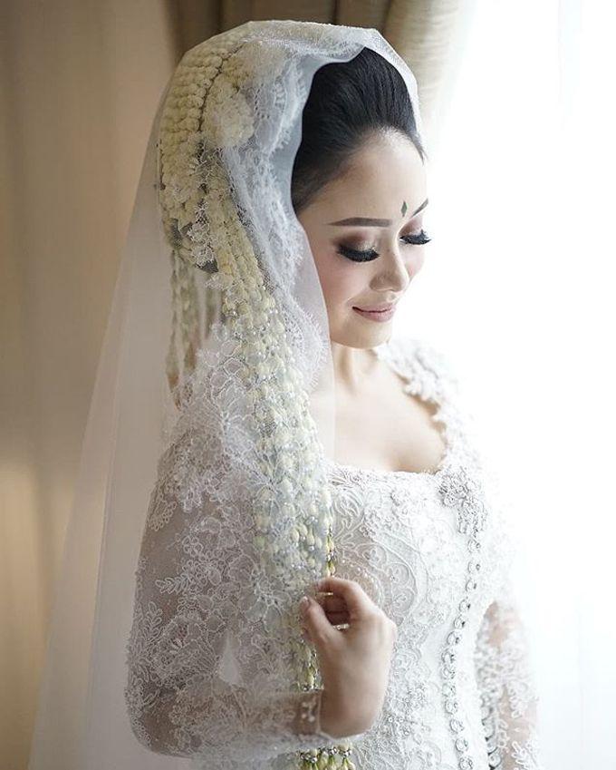 Yasmine Andhika CHANDIRA WEDDING PACKAGE by Chandira Wedding Organizer - 031